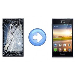 Repair your LG Optimus or another model . Collection Service