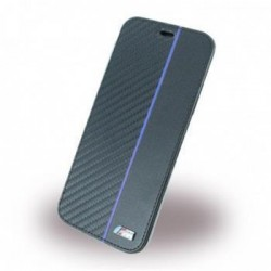 Case Book BMW iPhone X (BMBKTRPXCAPRBK)