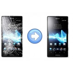 Repair your Sony Xperia or other model pickup service