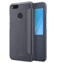 Case Nillkin Sparkle S-View Xiaomi Mi A1