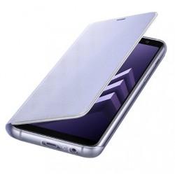 Samsung Neon Flip Cover EF-FA530P for Galaxy A8 2018