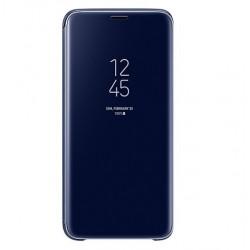 Etui Clear View Samsung Galaxy S9 (EF-ZG960C)
