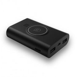 Powerbank Usams US-CD31 with Wireless Charging (8000mAh)