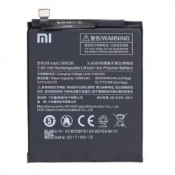 Battery Xiaomi Mi Mix 2/ Mix 2s (BM3B)
