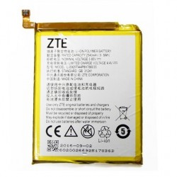 Battery ZTE Prime 7, Blade BA910, VFD600, VF600 (2540mAh)