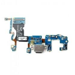 Flex connecteur de charge Samsung Galaxy S9 (G960)