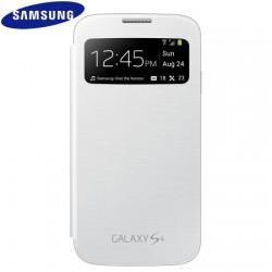 Genuine case S-View Samsung Galaxy S4 I9505