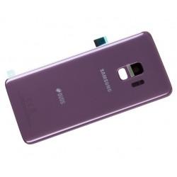 Cache batterie Samsung Galaxy S9 (G960), S9 Dual SIM. D'origine