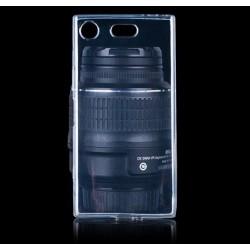 TPU Protective UltraSlim Sony Xperia XZ1 Compact (0.3mm)