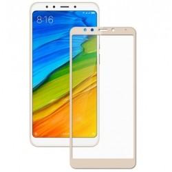 Tempered Glass Screen Protector 3D Xiaomi Redmi 5 Plus