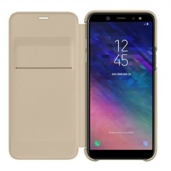 Samsung Flip Cover for Galaxy A6 (2018) EF-WA600C