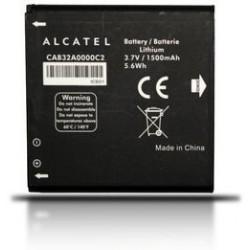 Battery Alcatel  6010 One Touch, OT-991, 992, 996, OT-BY78. TLiB32A