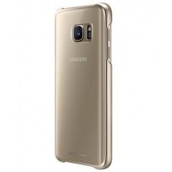 Clear Cover Samsung Galaxy S7 Edge (EF-QG935C)