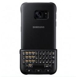 Keyboard Cover QWERTY Samsung Galaxy S7 Edge (EJ-CG935U)