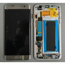 Display Unit + Front Cover Samsung Galaxy S7 Edge (G935). Original ( Service Pack)