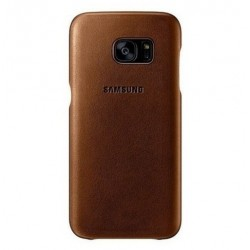 Leather Cover Samsung Galaxy S7 (EF-VG930L)