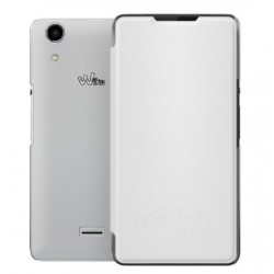 Flip Cover for Wiko Rainbow Lite