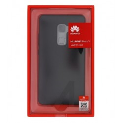 Leather Case Original Huawei Mate S