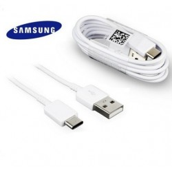 Samsung USB Type-C Data Cable EP-DN930CWE