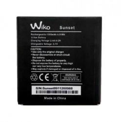 Battery Wiko Sunset (1300mAh)