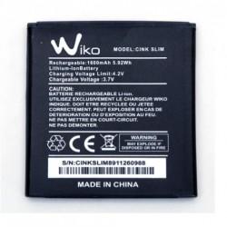 Battery Wiko Cink Slim (1600mAh)