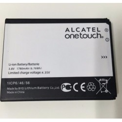 Battery Original Alcatel OT 5017D One Touch Pixi 3 (4.5)