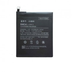 Battery Xiaomi Mi Note Top Version (BM34) 3090mAh