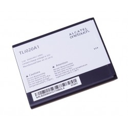Battery Alcatel OT 5065D One Touch Pop 3 (5) Dual Sim