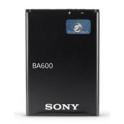 Battery BA600. Sony Xperia U ST25i