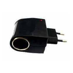 Adapter red to Car Charger