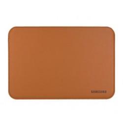 Genuine case leather Samsung Galaxy Tab 8.9 Brown