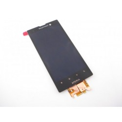 Screen full + touch front Sony Xperia Ion LT28i genuine