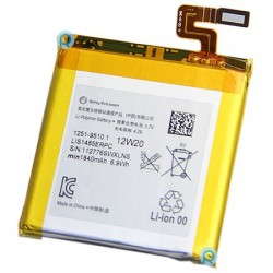 Battery Sony Xperia Ion LT28i Original. Ref:1251-9510
