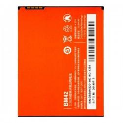 Original Battery Xiaomi Red Mi Note BM42 3100mAh