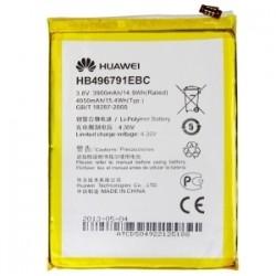 Battery Huawei Ascend Mate MT1-U06 HB496791EBC