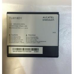 Battery Alcatel  5038D One Touch Pop D5, 1800mAh