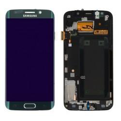 Screen full + housing front Samsung Galaxy S6 Edge G925. Original ( Service Pack)