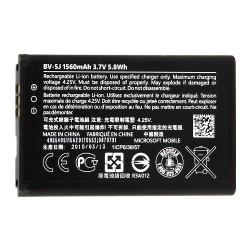 Original Battery Microsoft Lumia 435, Lumia 532 BV-5J
