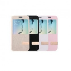 Cover USAMS S-View Samsung Galaxy Note 5 N920F