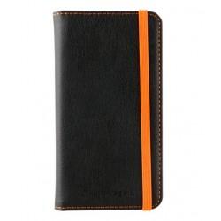 Cover Folio Original Sony Xperia Z5 BCS5160B black