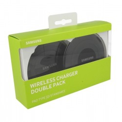 power charger wireless Original Samsung Galaxy S6 Edge+ EP-PG920MB Pack 2