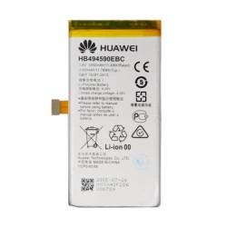 Original Battery Huawei G8, Honor 7 HB494590EBC 3000mAh