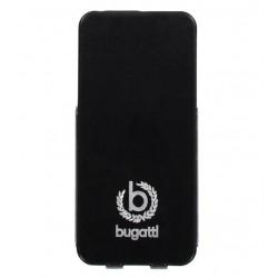 Cover Flip Geneva Bugatti iPhone 5/5S. black
