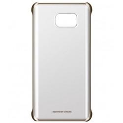 Cover rear Original Samsung Galaxy Note 5 EF-QN920C golden