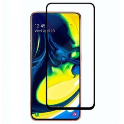 Tempered Glass Screen Protector 3D Samsung Galaxy A80
