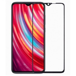 Tempered Glass Screen Protector Xiaomi Redmi Note 8 Pro (3D)