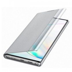 Flip Case Clear View Samsung Galaxy Note 10+ (EF-ZN975C)