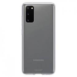 Coque arrière d'origine transparent Samsung Galaxy S20