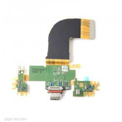 Board with connector Original SONY J8210, J8270 XPERIA 5/ J9210, J9260 XPERIA 5 DUAL SIM