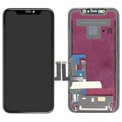 Display unit Apple iPhone 11 (Refurbished, original LCD)